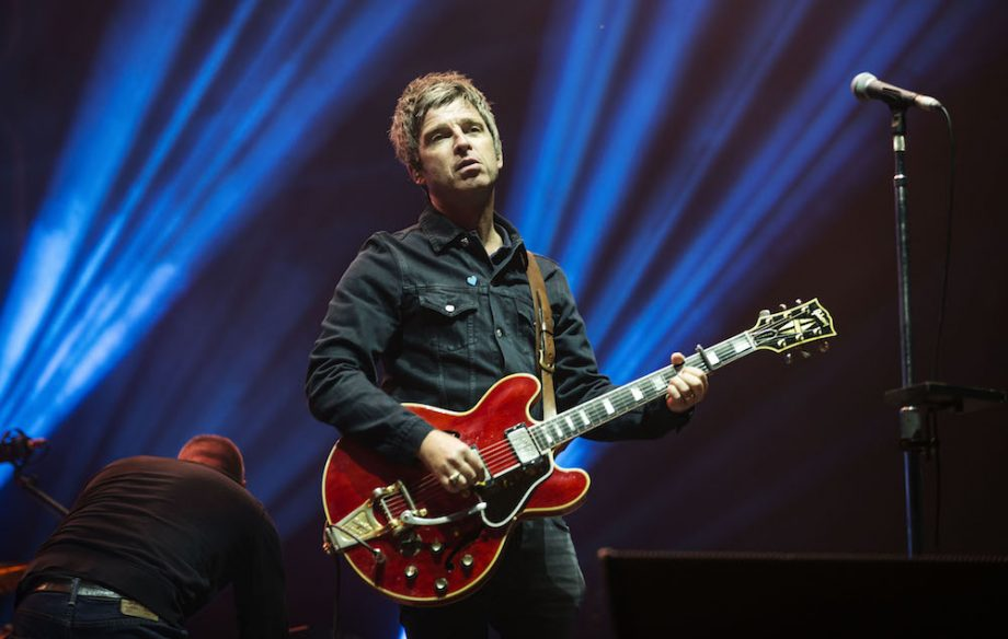 Noel Gallagher, Copyright GETTY