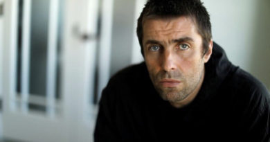 New Liam Gallagher's Songs Appeared On PRS Database
