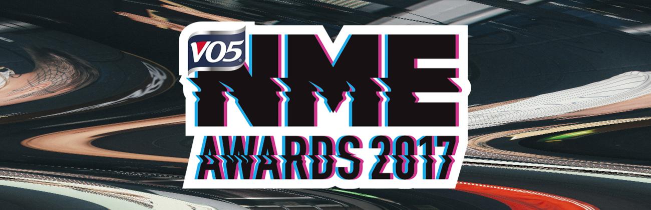 NME Awards 2017