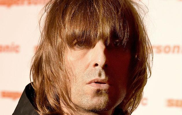 Liam Gallagher, credit GETTY