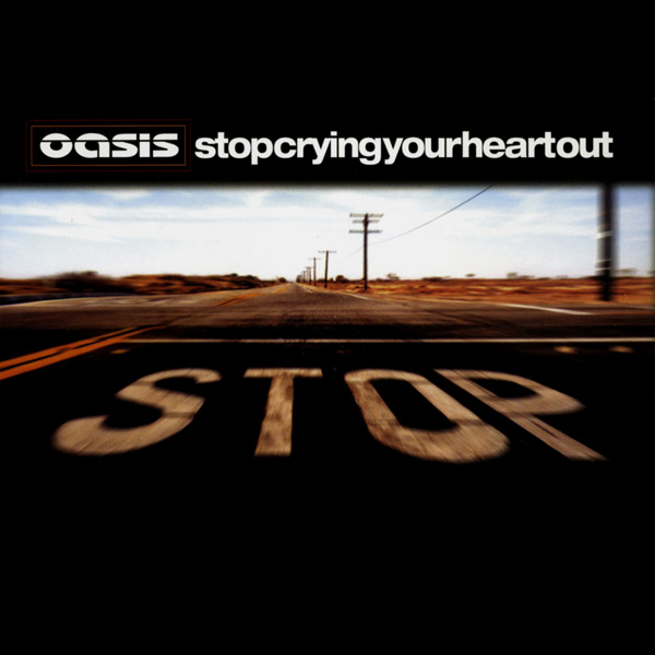 Stop Crying Your Heart Out