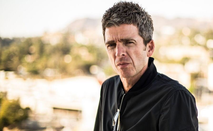 """Noel Gallagher: """"I was tired of playing stadium rock"""""""