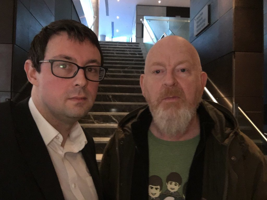 Oasis Podcast with Alan McGee