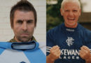 Liam Gallagher on partying with Paul Gascoigne