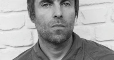"Liam Gallagher: ""I breathe fire into my music"""