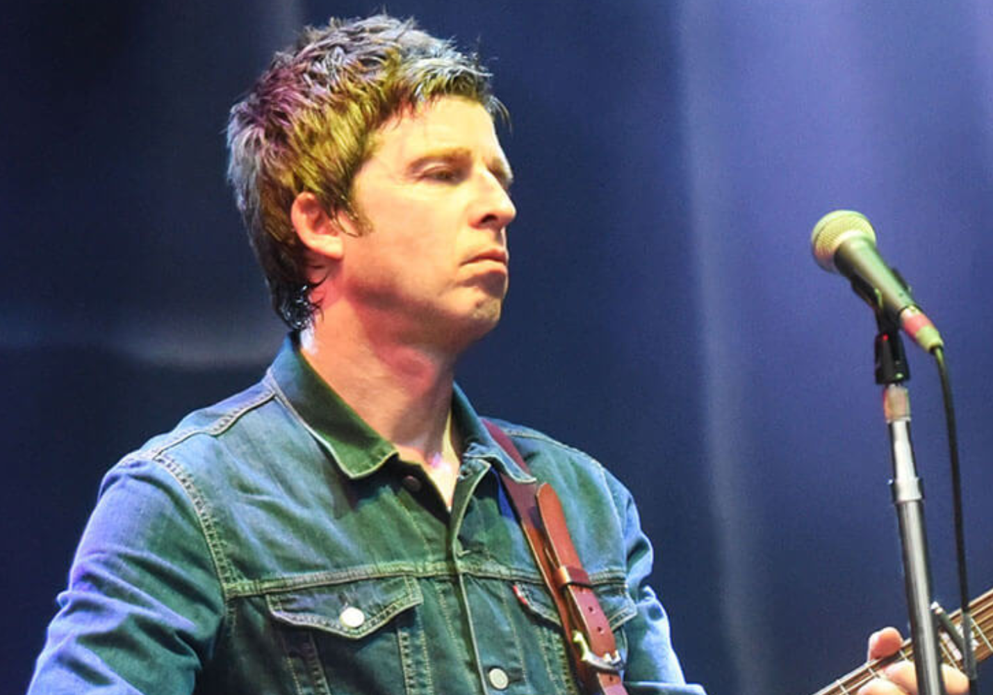 Now That I've Found You: Noel Gallagher to release unheard ...