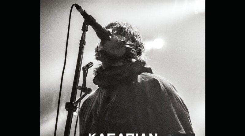 Liam Gallagher, Knebworth 2022